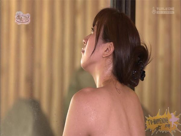 【お宝エロ画像】今回の温泉に行こう絶対乳首映ってもおかしくないと思うんだがどぉ思う?? 33
