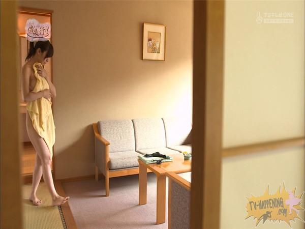 【お宝エロ画像】今回の温泉に行こう絶対乳首映ってもおかしくないと思うんだがどぉ思う?? 60