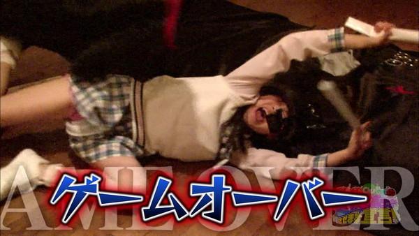 【放送事故画像】テレビに映ったパンチラヤッホイの時間がやってまいりました!www 22