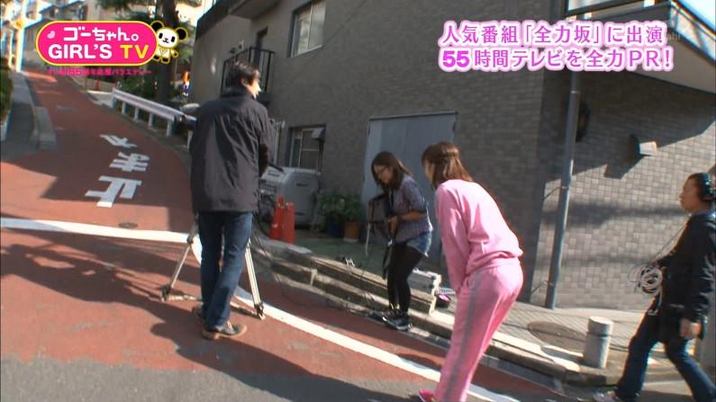 【放送事故画像】「後ろから突いて~!」テレビで尻突き出して挿入待ちの女達w 10