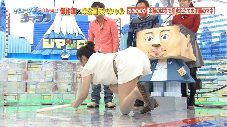 【放送事故画像】「後ろから突いて~!」テレビで尻突き出して挿入待ちの女達w 18