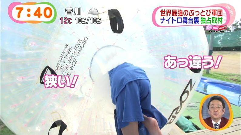 【放送事故画像】「後ろから突いて~!」テレビで尻突き出して挿入待ちの女達w 22