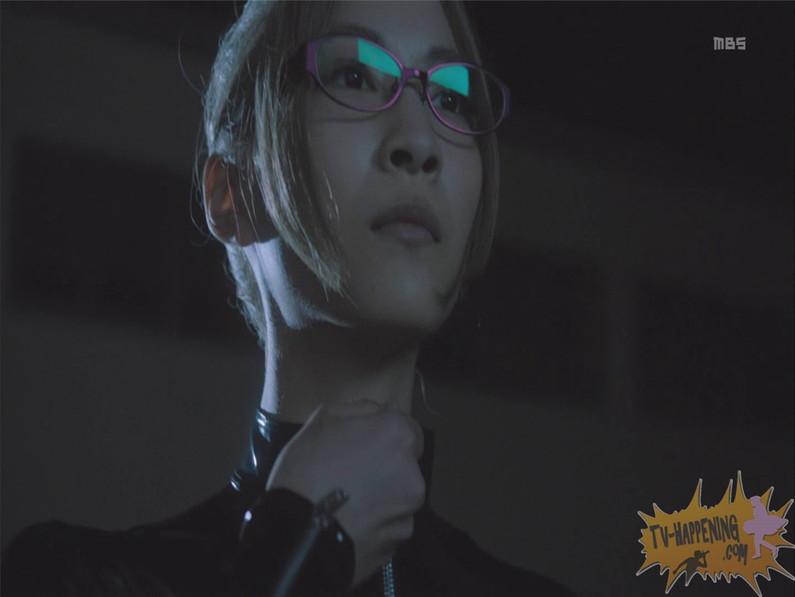 【お宝エロ画像】監獄学園第8話!何と花ちゃんがキヨシに逝かされる!!!! 08