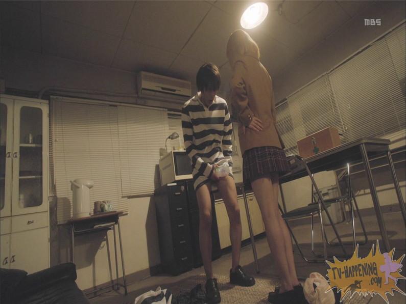【お宝エロ画像】監獄学園第8話!何と花ちゃんがキヨシに逝かされる!!!! 09
