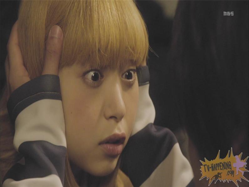 【お宝エロ画像】監獄学園第8話!何と花ちゃんがキヨシに逝かされる!!!! 36