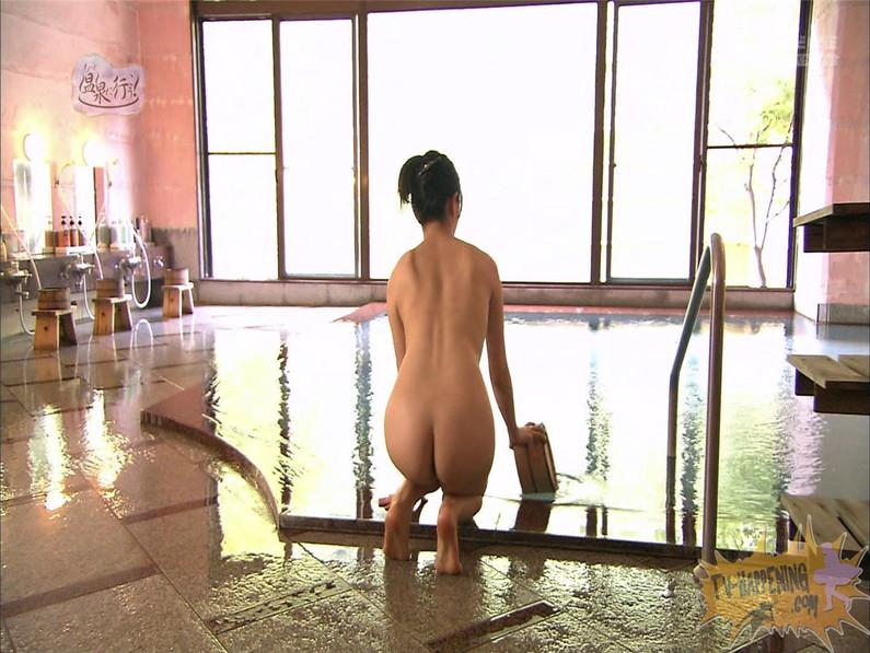 【お宝エロ画像】いつ見ても安定のエロさを誇る温泉に行こうに出てくるお尻www 30