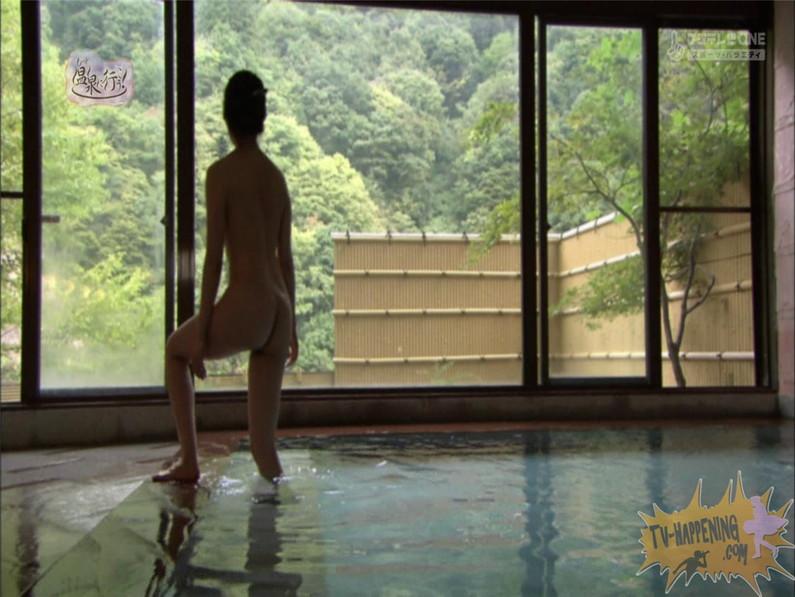 【お宝エロ画像】いつ見ても安定のエロさを誇る温泉に行こうに出てくるお尻www 36