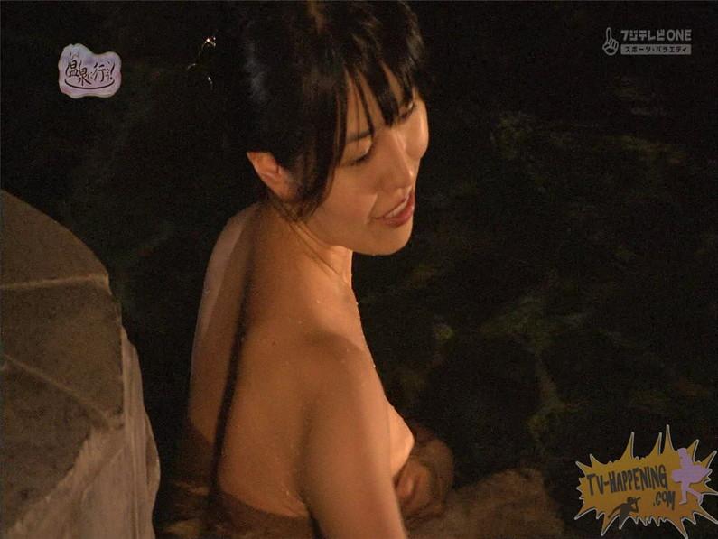 【お宝エロ画像】いつ見ても安定のエロさを誇る温泉に行こうに出てくるお尻www 70