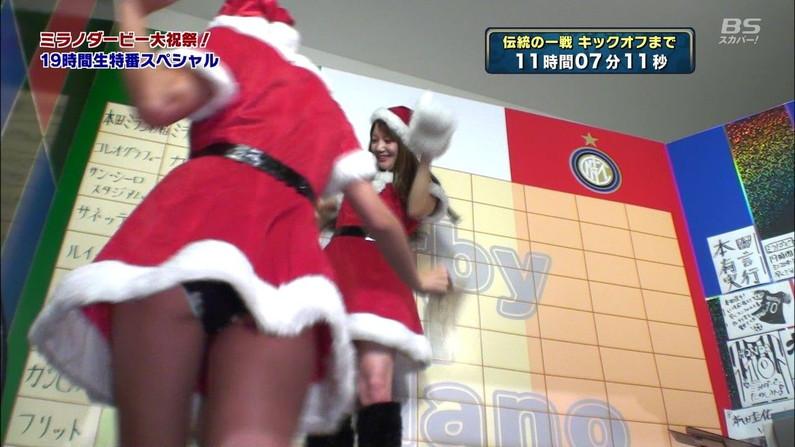 【放送事故画像】メリークリスマス!って事でサンタコスした女達のプレゼントだーwww