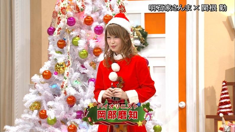 【放送事故画像】メリークリスマス!って事でサンタコスした女達のプレゼントだーwww 06