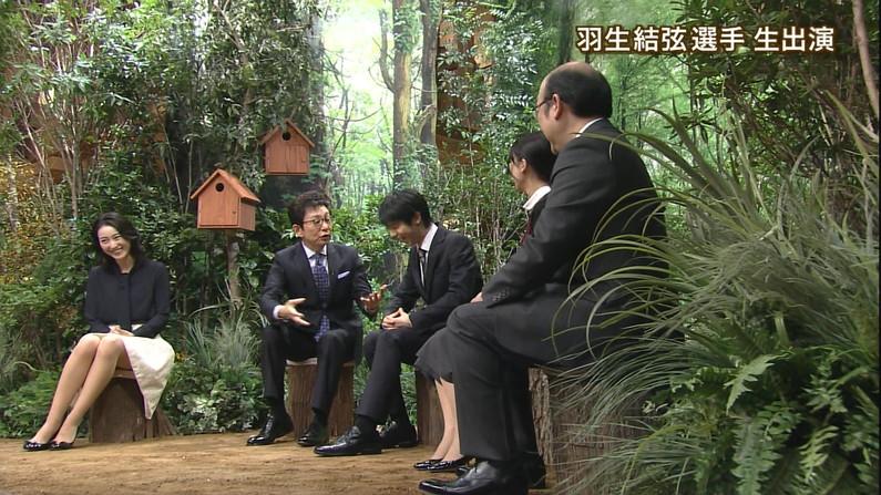 【放送事故画像】素人でも芸能人でも容赦無く映すカメラマンが捕えたパンチラwww 02