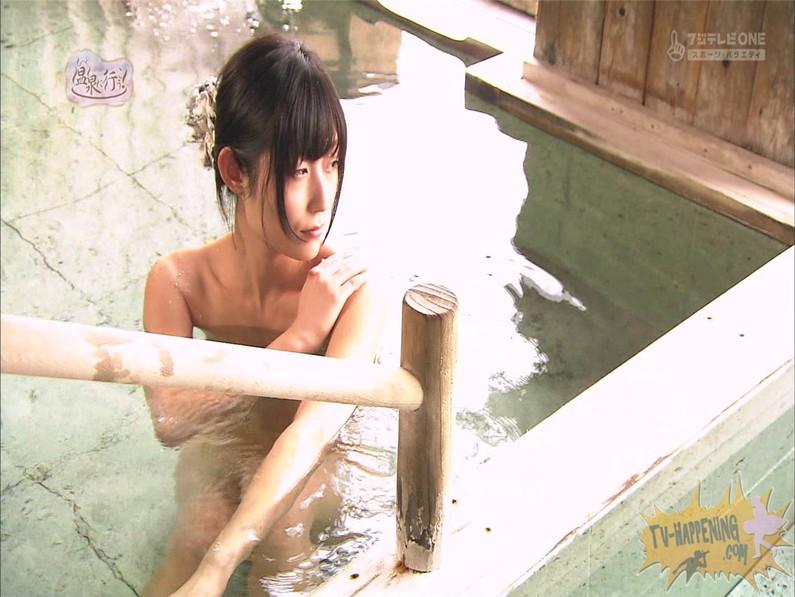 【お宝エロ画像】もっと温泉に行こうに出てる女って皆パイパンなの? 38