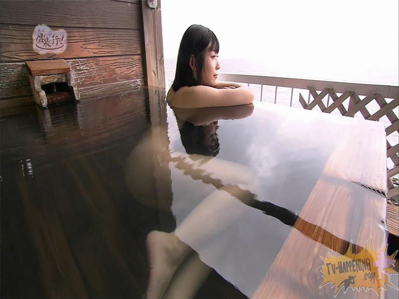 【お宝エロ画像】もっと温泉に行こうに出てる女って皆パイパンなの? 59
