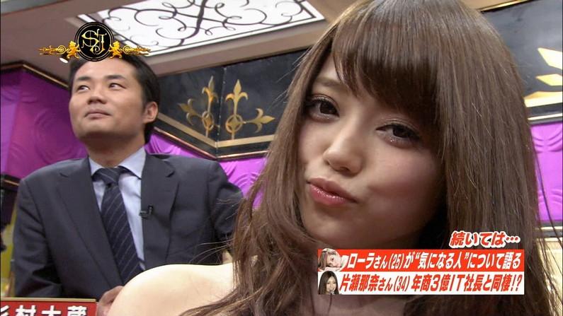 【放送事故画像】見てるこっちが照れちゃいそなキス顔やキスシーンwww 19