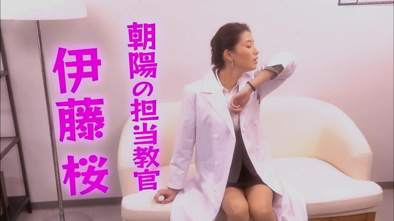 【放送事故画像】テレビに集う柔らかそうなマシュマロオッパイの女達ww 22
