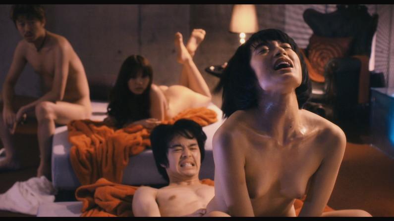【お宝エロ画像】流石女優!AV女優より演技が上手すぎて濡れ場やエロシーンが勃起不可避ww 24