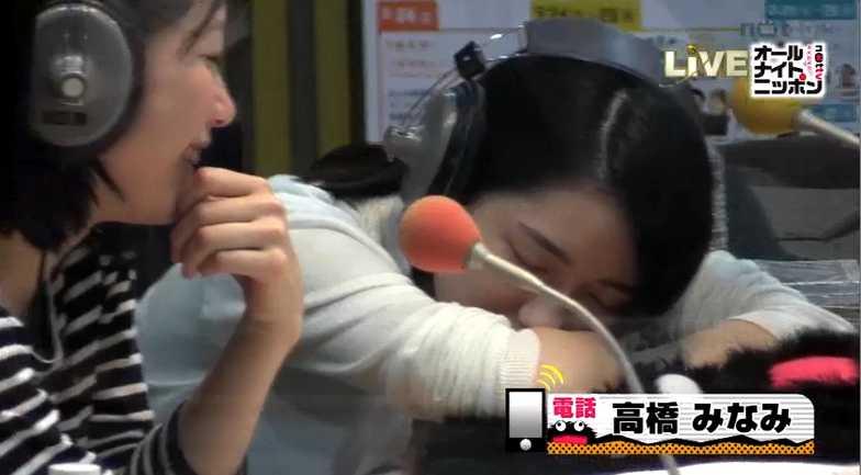 【放送事故画像】女の子のパジャマ姿や寝顔が可愛くて、思わず夜這いかけたくなるwww 18