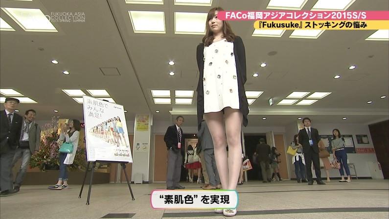 【放送事故画像】テレビのハプニングでやっぱりパンチラが一番見れて嬉しい?ww 17