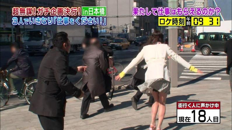 【放送事故画像】テレビのハプニングでやっぱりパンチラが一番見れて嬉しい?ww 21