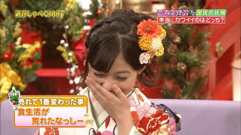 【テレビキャプ画像】年始一発目だし着物美女たちの画像うPするぜ! 02