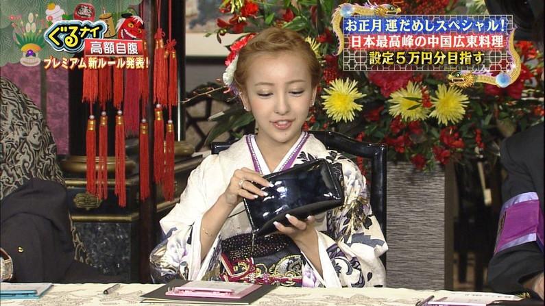【テレビキャプ画像】年始一発目だし着物美女たちの画像うPするぜ! 18