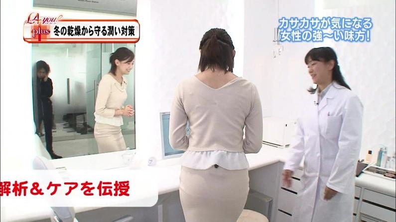 【放送事故画像】テレビ見ててもこんな尻出て来たら尻ばっかり見てしまうよなww 21