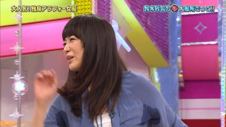 【放送事故画像】女子アナ達の最も恥ずかしい所放送してやったぜwww 22