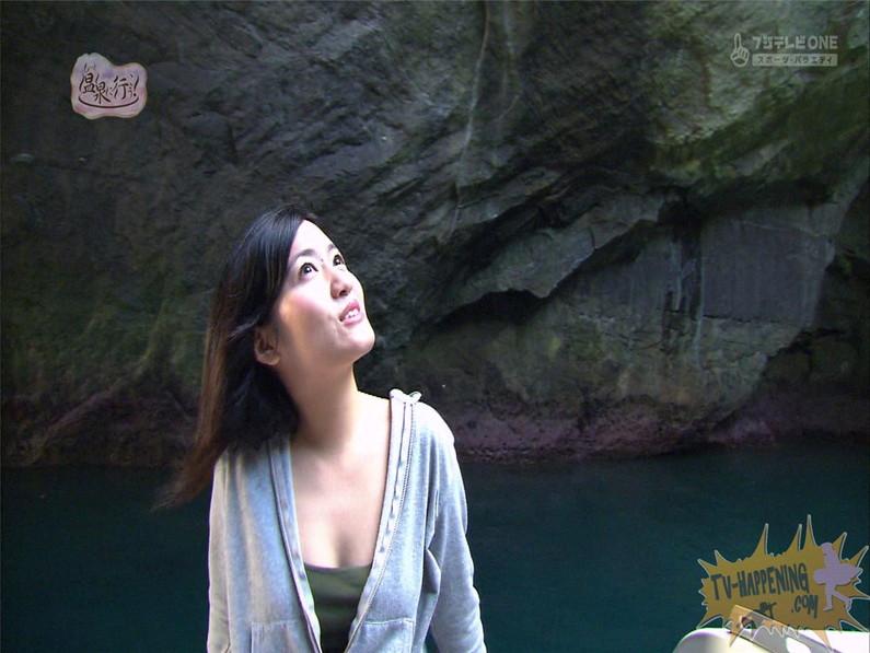 【お宝エロ画像】もっと温泉に行こうに出てる女の下着がエロすぎwww