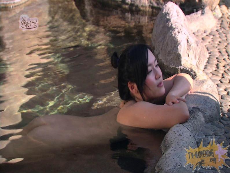 【お宝エロ画像】もっと温泉に行こうに出てる女の下着がエロすぎwww 20