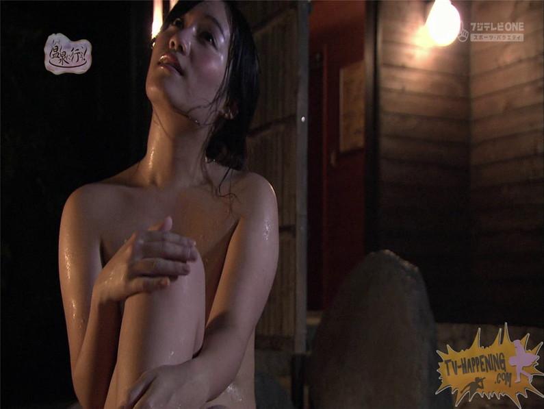 【お宝エロ画像】もっと温泉に行こうに出てる女の下着がエロすぎwww 28