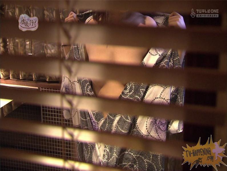 【お宝エロ画像】もっと温泉に行こうに出てる女の下着がエロすぎwww 48