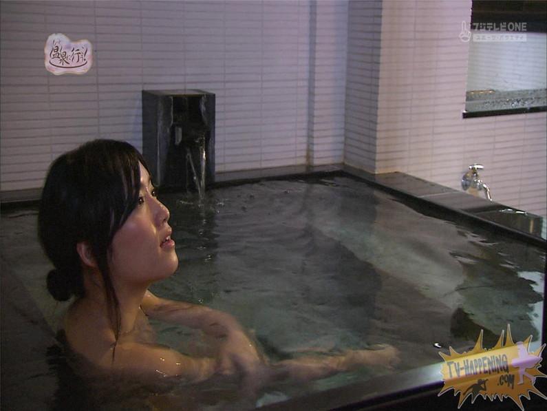 【お宝エロ画像】もっと温泉に行こうに出てる女の下着がエロすぎwww 51