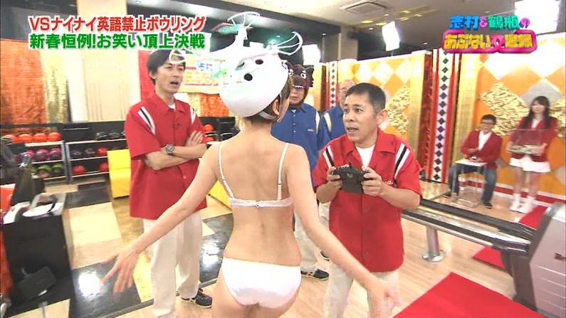 【放送事故画像】やっぱりオッパイ大きい女のビキニ姿破壊力あるよなwww 24