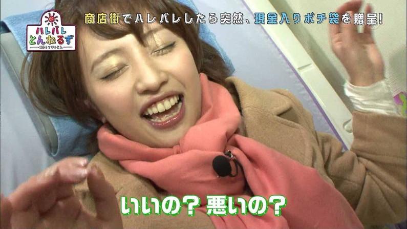 【放送事故画像】女性芸能人のセックスでフィニッシュ決められたときの顔がこちらwww 10