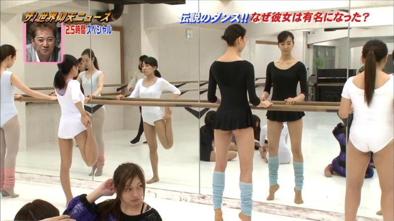 【放送事故画像】ムッチムチのエロい太もも露出してテレビに出てる女達がエロすぎww 06