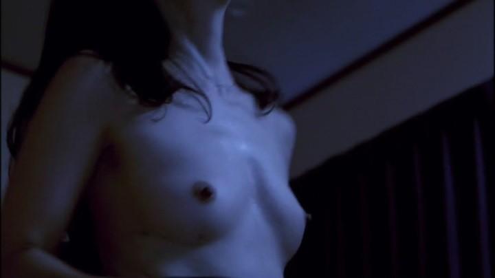 【お宝エロ画像】乳首まで惜しみなくさらけ出し渾身のエロ演技を演じる女優たちww 08