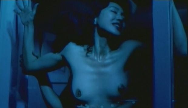 【お宝エロ画像】乳首まで惜しみなくさらけ出し渾身のエロ演技を演じる女優たちww 09