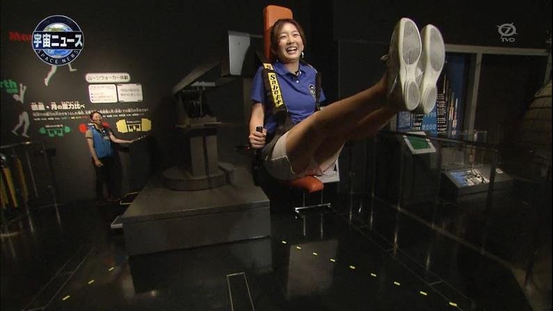 【放送事故画像】最近の女性はパンツ見えてもさほど気にならないらしいぞww 08