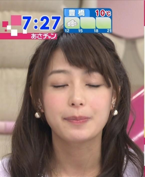 【放送事故画像】キス顔とかキスシーン見てたらキュンキュンしない?ww 03
