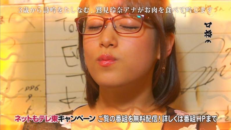 【放送事故画像】キス顔とかキスシーン見てたらキュンキュンしない?ww 12