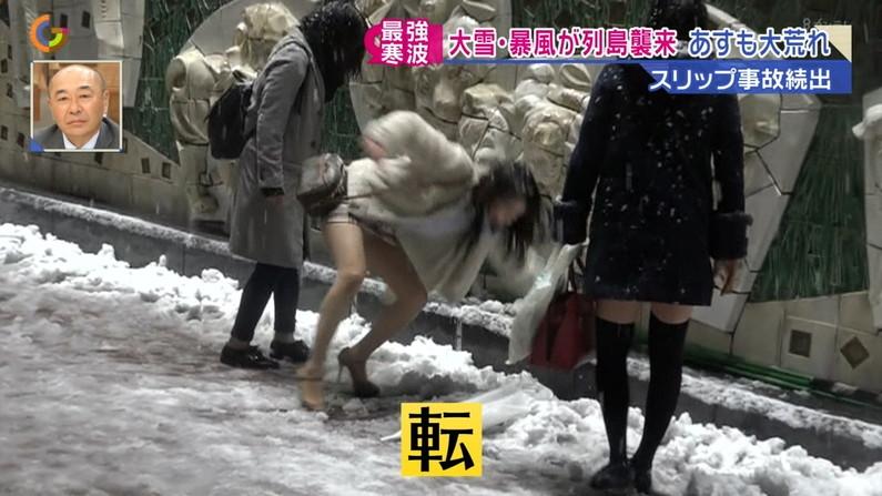 【放送事故画像】こんなムチムチのエロい太ももチ○コ挟んで欲しいww 06