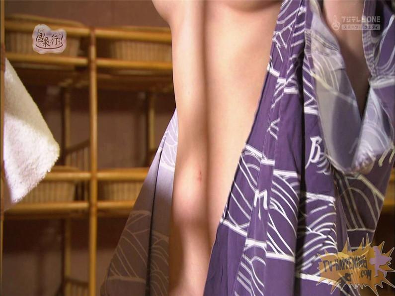 【お宝エロ画像】温泉に行こうに出てる女って決して可愛くはないんだけど何か妙にそそられない?w 54