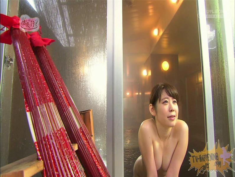 【お宝エロ画像】温泉に行こうに出てる女って決して可愛くはないんだけど何か妙にそそられない?w 65