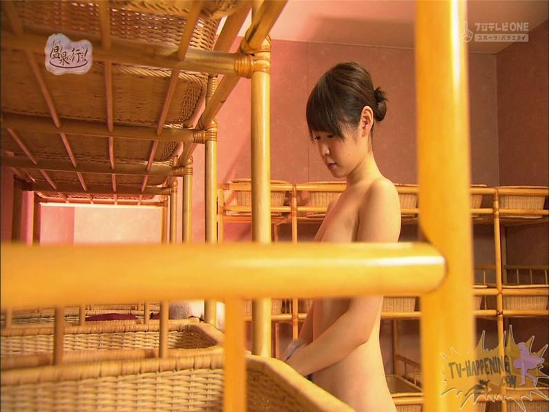 【お宝エロ画像】温泉に行こうに出てる女って決して可愛くはないんだけど何か妙にそそられない?w 67