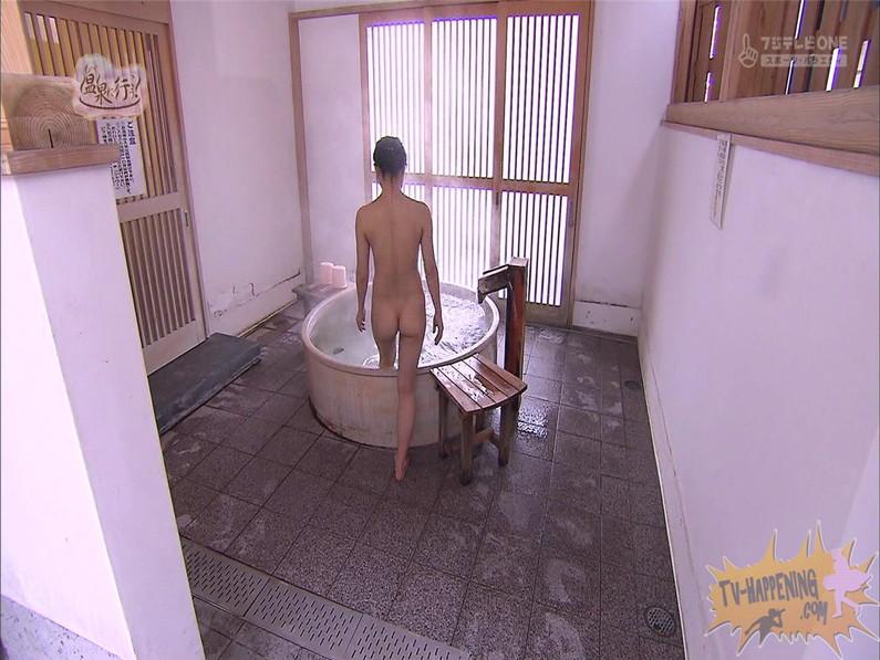 【お宝エロ画像】もっと温泉に行こうに出てくるだらしないお尻が逆にエロいんだよwww 61