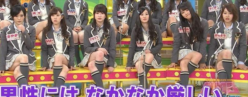 【放送事故画像】足が綺麗な女の人ってエロかっこよくない?www 08