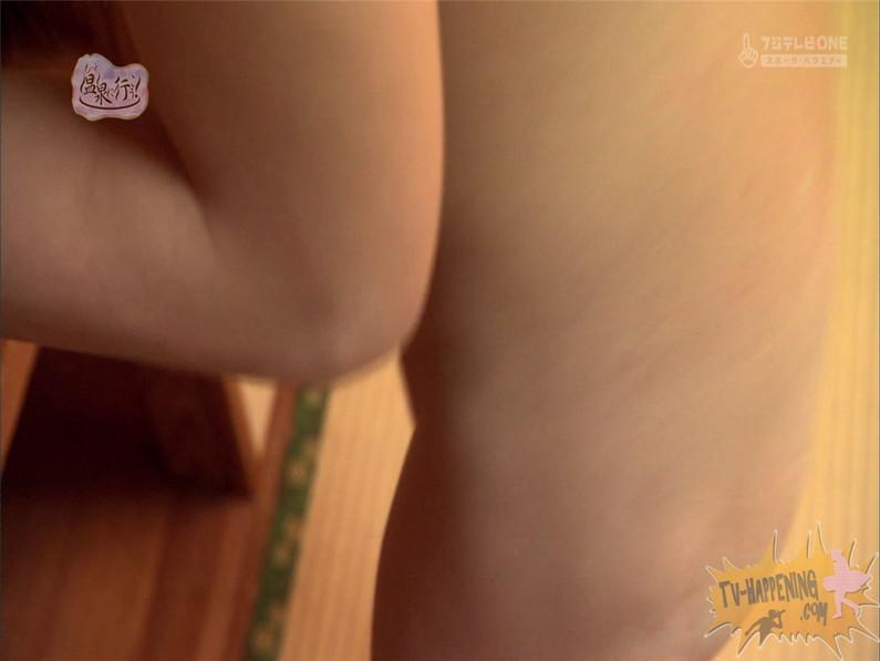【お宝エロ画像】今回のもっと温泉に行こうに出た女が細すぎて脱いでるのにエロく見えないのは俺だけ?ww 13