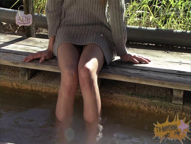 【お宝エロ画像】今回のもっと温泉に行こうに出た女が細すぎて脱いでるのにエロく見えないのは俺だけ?ww 36
