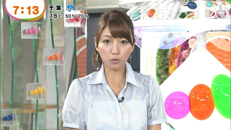 【放送事故画像】テレビ越しだけど、思わず吸い付きたくなるエロいクチビル! 20