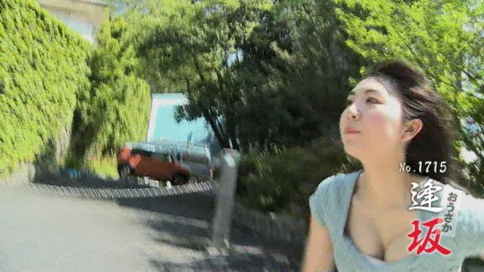 【放送事故画像】胸の周りのお肉をかき集めて谷間ちらつかせる女達www 23